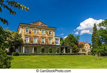House in Konstanz - Germany, Baden-Wurttemberg