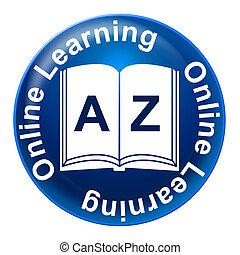 Online Learning Indicates World Wide Web And College -...