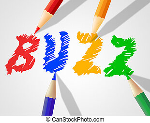 Kids Buzz Represents Public Relations And Announcement -...