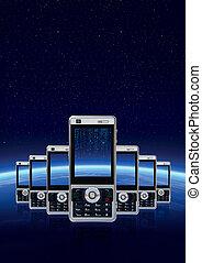 Communication technology - Global multimedia communication...
