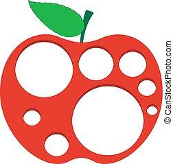 Holes in Apple