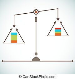 Scale Chart - An image of a scale chart.