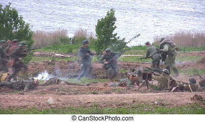 old war reconstruction 2