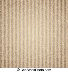 Vector cardboard texture background. Eps 10