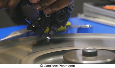 diamond polishing cutting namibia - craftman polishing...