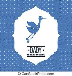 babby shower design