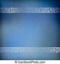 Abstract Vector Frame Background