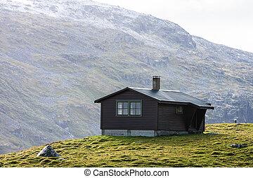 Images et photos de montagne cabine 10 520 images et for Cabine remote fumose montagne
