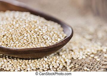 Quinoa,