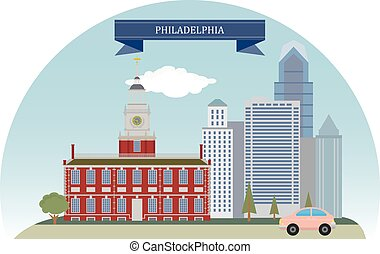 Philadelphia, USA For you design