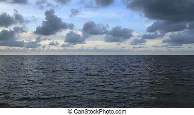 Time Lapse Fl Keys Ocean View