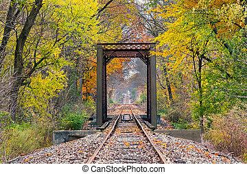 October Rails