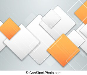 vector background with graphic elements