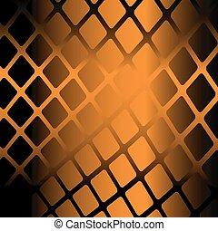 Brown stripe background