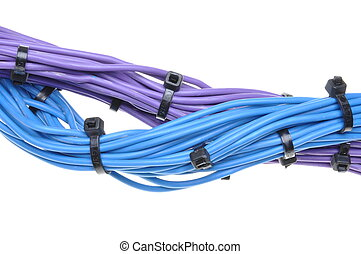 Bundle of cables
