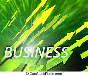 Business management success