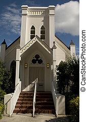 Small Church in West Palm Beach