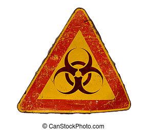 ebola, sinal