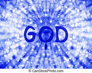 Power of God - The Power of god-concept of god design