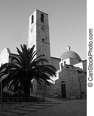 Ancient mediterranean architecture