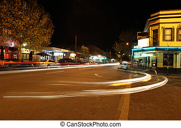 Darby Street - Cooks Hill - Newcastle Australia One of the...