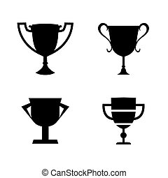 Winner Cup collection