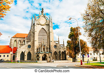 Cathedral Of Assumption Of Our Lady And Saint John Baptist...