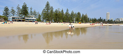 Burleigh Heads Gold Coast Queensland Australia - BURLEIGH...
