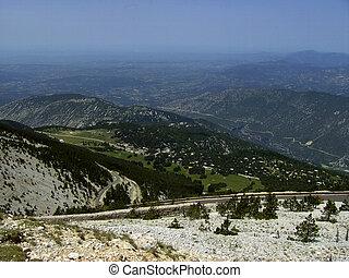 Mont Ventoux 17