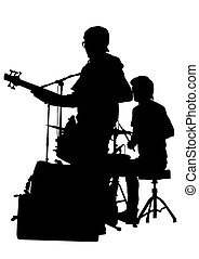 Drum and bass Vector Clip Art EPS Images. 2,606 Drum and ...