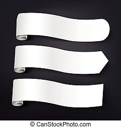 blank tags set