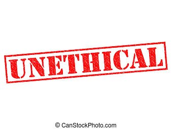 unethical standards violated by enron 2 the role of the board of directors in enron's collapse, report prepared by the   taken to decrease the likelihood of illegal behavior in unethical climates  ultimately, the  resulting from antitrust violations by lower-level employees.