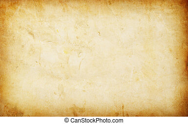 grunge paper background - old paper background for multiple...