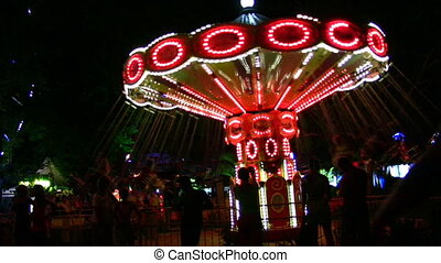 night carousel - Nights carousel