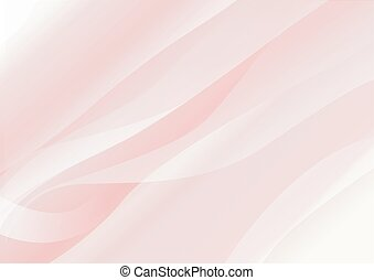 Abstract soft chiffon background. - Vector of Abstract soft...