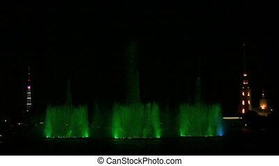 fountain on Neva - Fountain on Neva