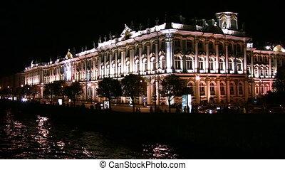 Petersburg Hermitage