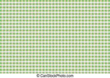 mönster, grön,  textu