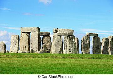 Stonehenge, ,