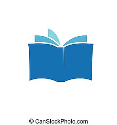 books icon set