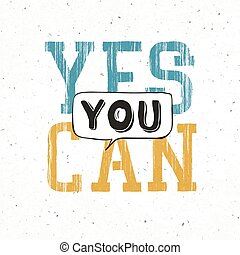 Yes you can typography background. With textured background,...