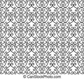twirl pattern