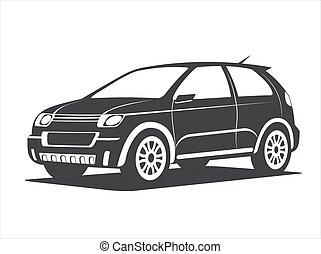Small SUV concept