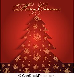 christmas tree background 0909