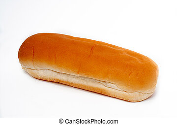 bread of hot dog