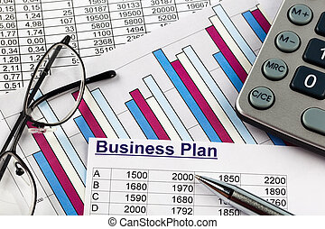 business plan - a business plan for starting a business....