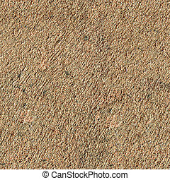 Seamless rough granite slab texture