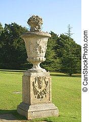 urn - architecture