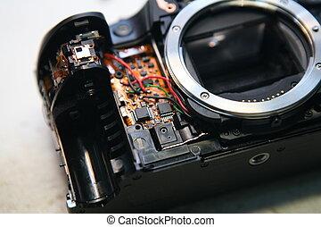 camera repair