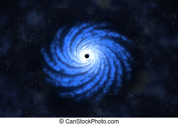 Black hole - A black hole is a region of spacetime from...